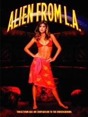 Alien from L.A. (Odeon) (Wanda)