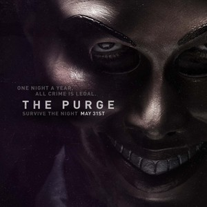Quotes From The Purge Mesmerizing The Purge  Movie Quotes  Rotten Tomatoes