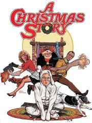 a christmas story 1983 89 - Christmas Movies On Tonight