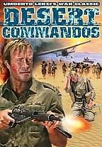 Desert Commandos (Attentato ai tre grandi)