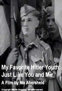 My Favourite Hitler Youth: Just Like You and Me