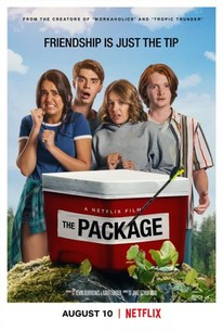 The Package (2018) - Rotten Tomatoes