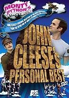 John Cleese's Personal Best