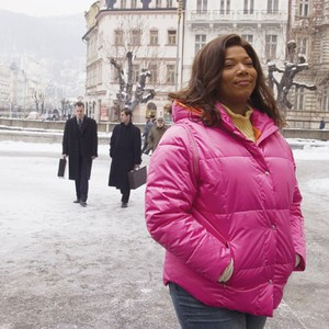 last holiday - Queen Latifah Christmas Movie