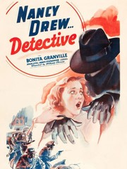 Nancy Drew, Detective