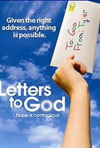 Letters To God 2010 Rotten Tomatoes