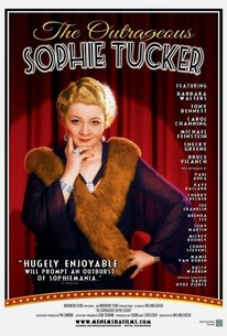 The Outrageous Sophie Tucker