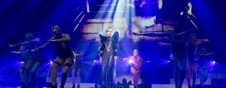 Vox Lux 2018 Rotten Tomatoes