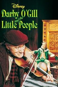 Darby O'Gill and the Little People