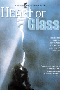 Heart of Glass (Herz aus Glas)