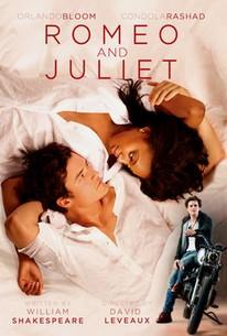 Romeo And Juliet (Broadway Hd)
