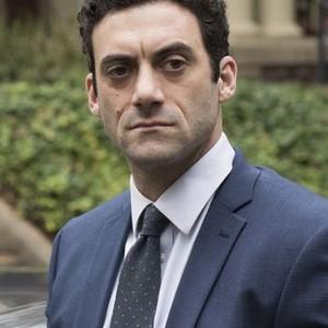Morgan Spector as Dante Allen