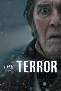 The Terror Rotten Tomatoes