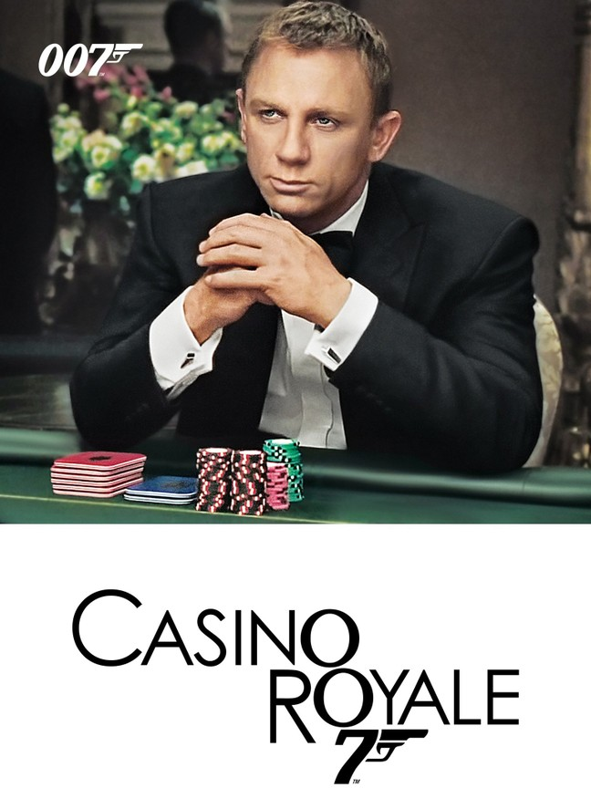 Casino Royale Pictures - Rotten Tomatoes