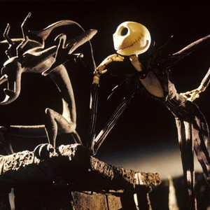 The Nightmare Before Christmas Pictures - Rotten Tomatoes