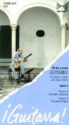 Guitarra: The Poetic Nationalist and the Spirit of Spain