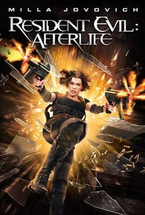 Resident Evil Afterlife 2010 Rotten Tomatoes