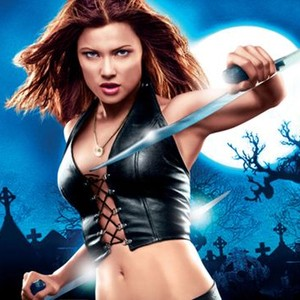 Bloodrayne 2 Deliverance 2007 Rotten Tomatoes
