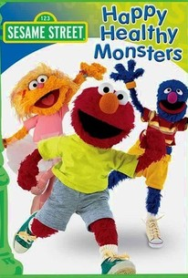 Sesame Street: Happy Healthy Monsters
