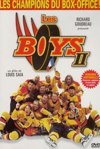 Les Boys 2