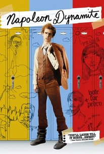 Napoleon Dynamite Movie Quotes Rotten Tomatoes