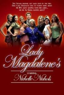 Lady Magdalene's
