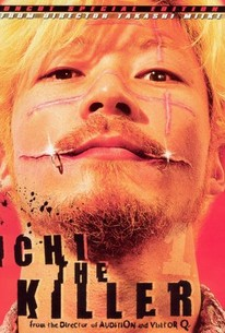Koroshiya 1 (Ichi the Killer)