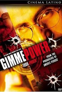 Todo el poder (Gimme the Power)