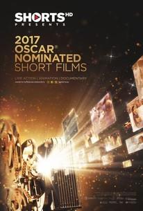2017 Oscar Nominated Short Films