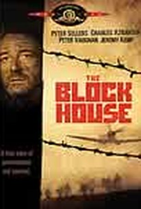 The Block House