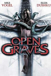 Poster for Open Graves (2009)