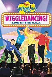 Wiggles - WiggleDancing! Live in the U.S.A.