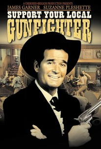 Support Your Local Gunfighter