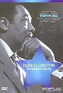 Duke Ellington - The Big Band Feeling