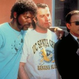 Pulp Fiction - Movie Quotes - Rotten Tomatoes