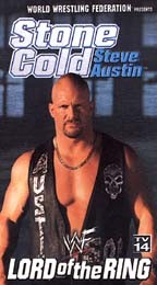 WWF - Stone Cold Steve Austin: Lord of the Ring