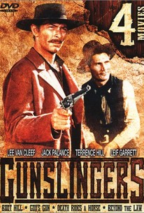 Leadville Gunslinger