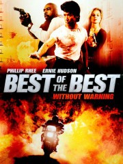 Best of the Best: Without Warning (Best of the Best 4)