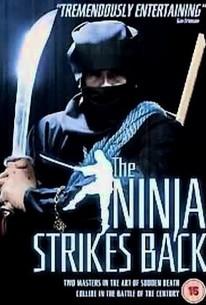 Ninja Strikes Back (Xiong zhong)
