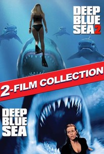 Deep Blue Sea 2 - Double Feature
