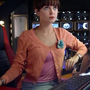 Ruth Kearney as Jess Parker
