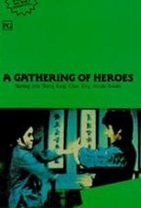 Gathering of Heroes