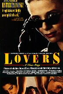 Lovers: A True Story (Amantes)