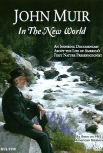 John Muir In The New World