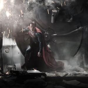 Man of Steel (2013) - Rotten Tomatoes