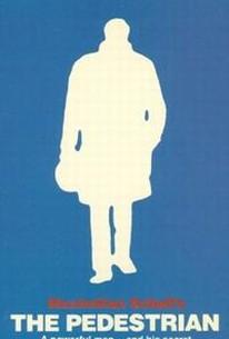 Der Fußgänger (The Pedestrian)