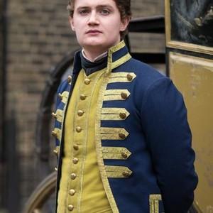 Ben Hunter as Joseph Booth