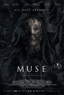 Muse (2017) - Rotten Tomatoes