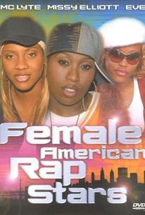 Female American Rap Stars