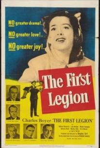 The First Legion
